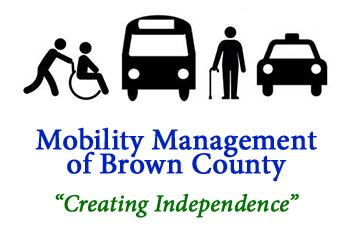 Mobility Management of Brown County - Creating Independence