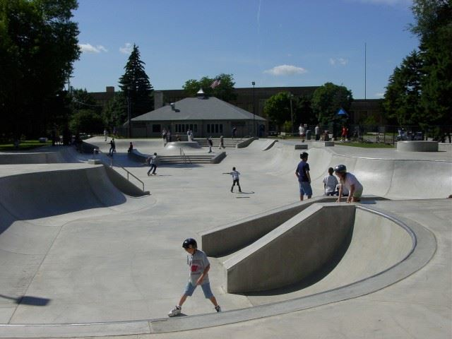 Sk8 Park 7