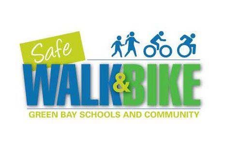 Safe Walk and Bike Green Bay
